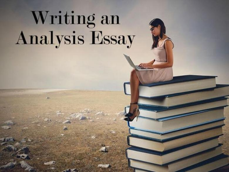 Writing an Analysis Essay