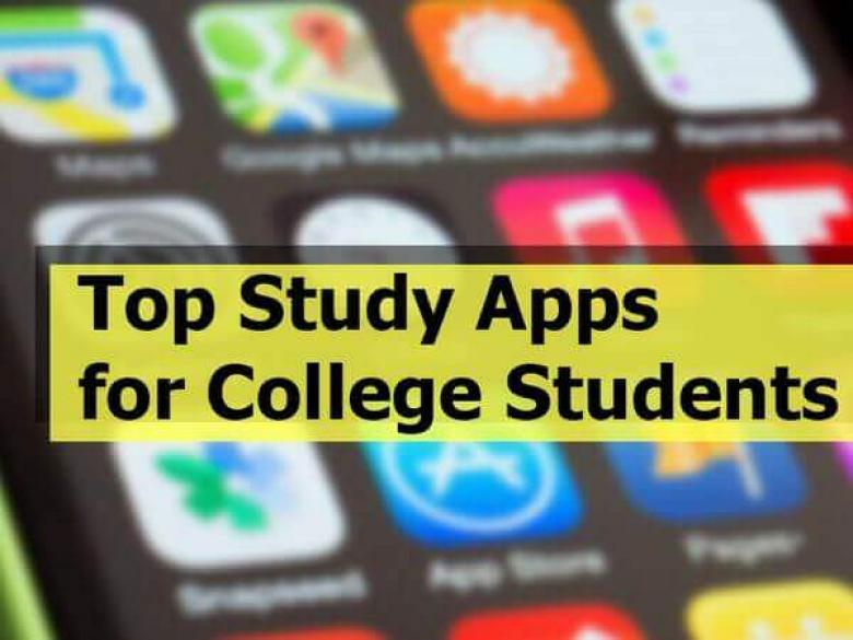 Top Study Apps for College Students