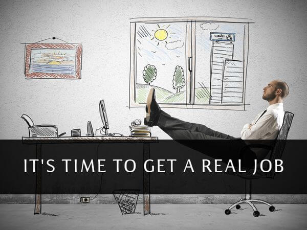 Life after University: How to Get Your First 'Real' Job