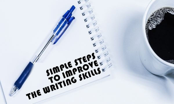 Steps to Improve the Business Writing